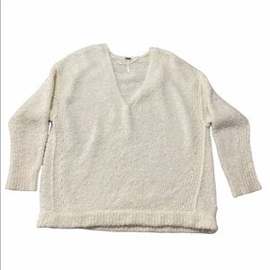 Free People Woman's Sweater Size S/P
